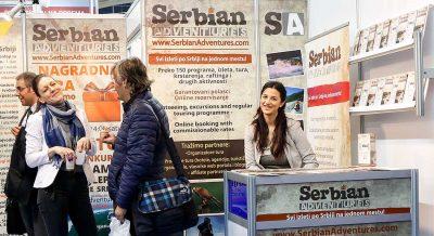 Serbian Adventures