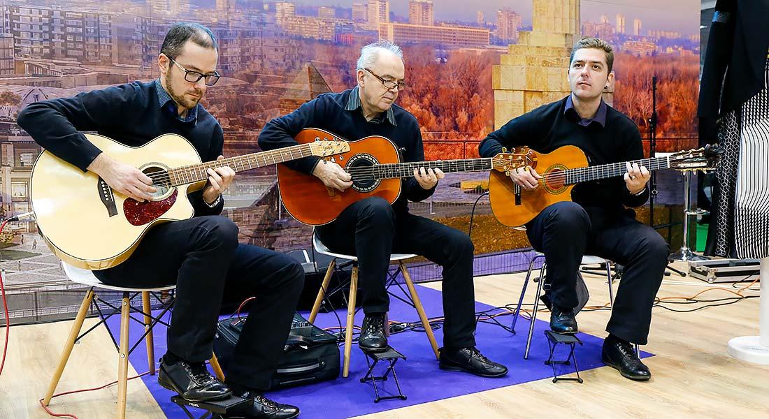 Guitar Art Fest
