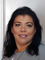 Vicky Karantzavelou