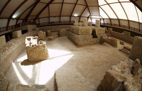 Viminacium Archaeological Park, photo Branko Jovanović